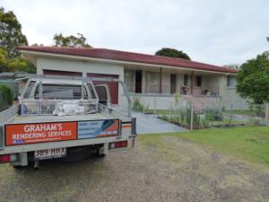 commercial rendering North Brisbane